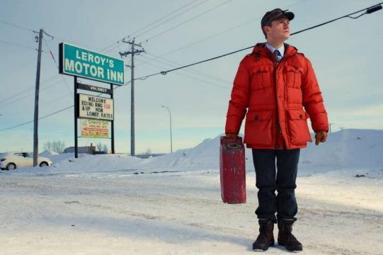 Fargo', otra gran historia real inventada | Televisión | EL PAÍS - elpais.com