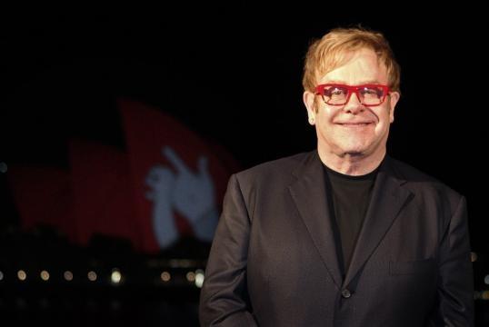 Sexual harassment case against Elton John dropped - Entertainment ... - ekantipur.com
