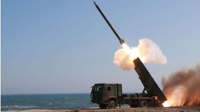 War on Korean peninsula inevitable as tensions over nuclear ... - scmp.com