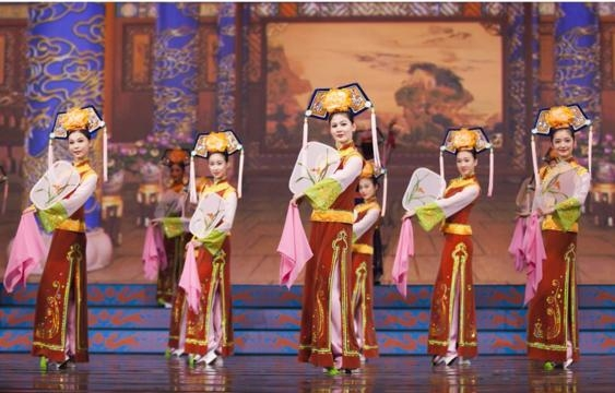 'Manchurian Dance.' Photo: Courtesy of Shen Yun Performing Arts, used with permission.