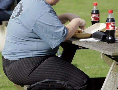 Projeto de Lei prevê programa de reeducação alimentar para obesos