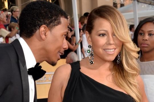 Why Aren't Nick Cannon and Mariah Carey Divorced Yet? Nick Explains - popcrush