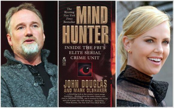 David Fincher et Charlize Theron pour adapter le livre phare de John Douglas