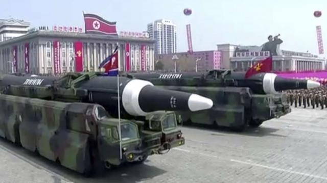 Five reasons why the US cannot attack North Korea like it did / Photo by scmp.com via Blasting News library