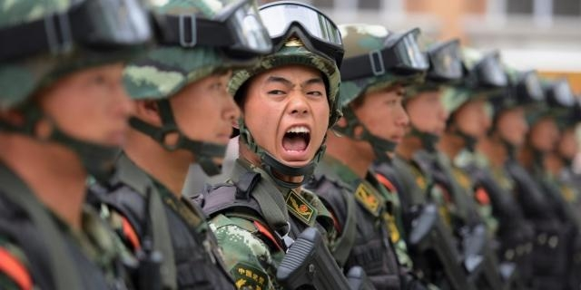 How China could stop a US strike on North Korea without starting / Photo by businessinsider.com via Blasting News library