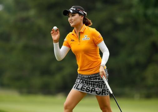most-beautiful-lpga-golfers-so-yeon-ryu   UnMotivating - unmotivating.com