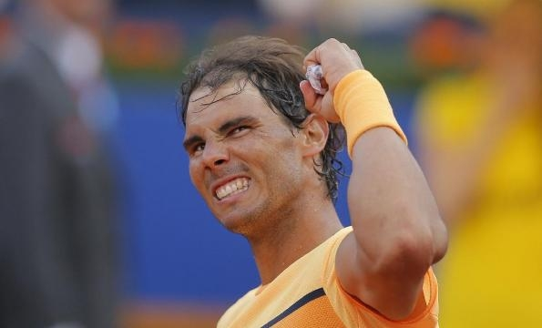 Barcelona Open Final: What time does Rafael Nadal play against Kei ... - rafaelnadalfans.com