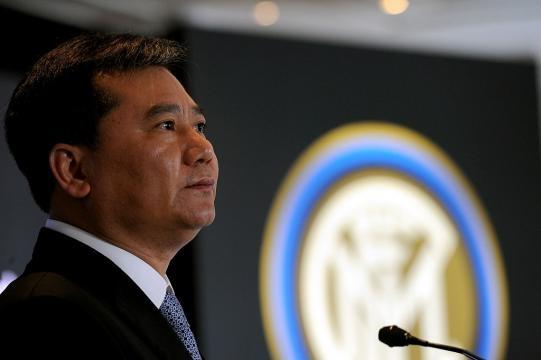 Calciomercato Inter: Zhang è vicinissimo a piazzare il primo colpo
