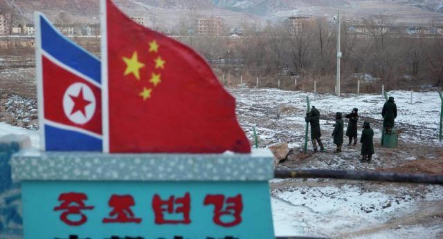 China Bans Dual-Use Exports to North Korea - Commerce Ministry / Photo by sputniknews.com via Blasting News library