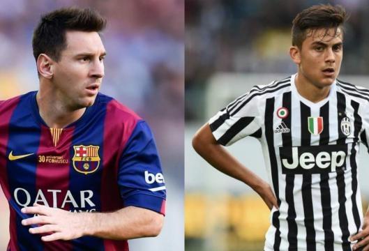Mediaset ha deciso: anche il ritorno tra Barcellona e Juventus sarà trasmesso in chiaro?