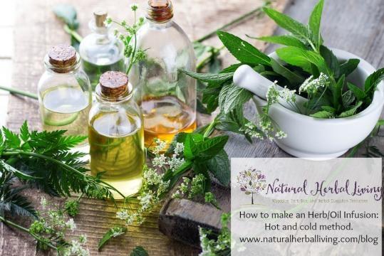 Natural Herbal Living Magazine - - naturalherballiving.com
