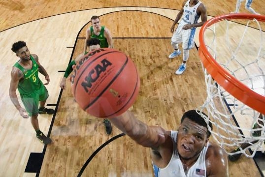 North Carolina grabs another shot at an NCAA championship with win ... - latimes.com