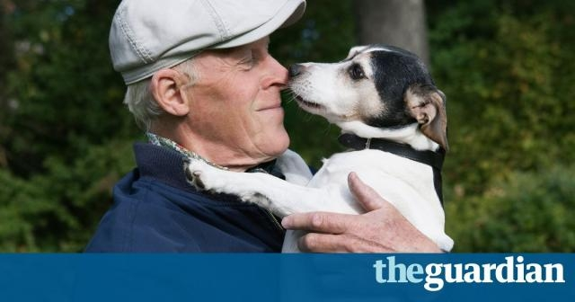 Secret of connection between dogs and humans could be genetic ... - theguardian.com