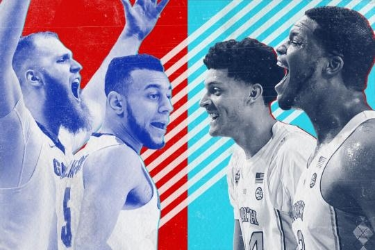 The Three Advantages UNC and Gonzaga Take Into the Title Game - theringer.com