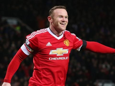 Wayne Rooney - England | Player Profile | Sky Sports Football - skysports.com