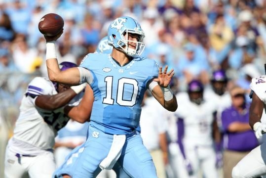 Are The Browns And UNC QB Mitch Trubisky A Match Made In Heaven? - fanragsports.com