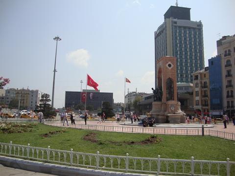 Estambul, la puerta asiática hacia Europa