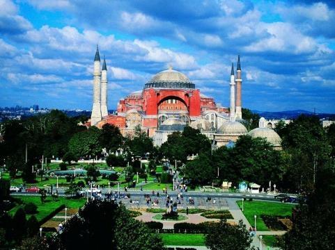 Qué ver en Estambul puerta al Asia