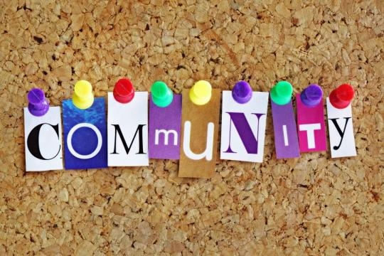 Community Foundations of Canada Lee Rose - Community Foundations ... - communityfoundations.ca