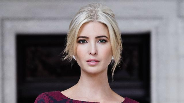 Elle:' 'Exceptional' Ivanka Trump is Dangerous to Women - newsbusters.org