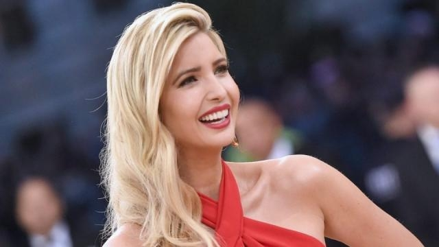 The Ivanka Trump makeover phenomenon hits China - com.au