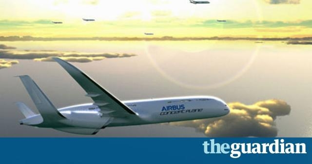 Can the UK fly more without breaking climate change targets ... - theguardian.com