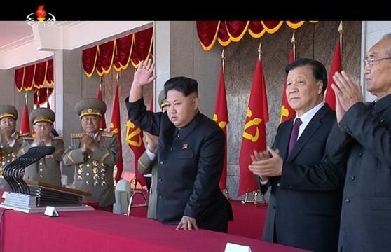Corea del Nord: pronti a guerra con USA - tgnews24.com