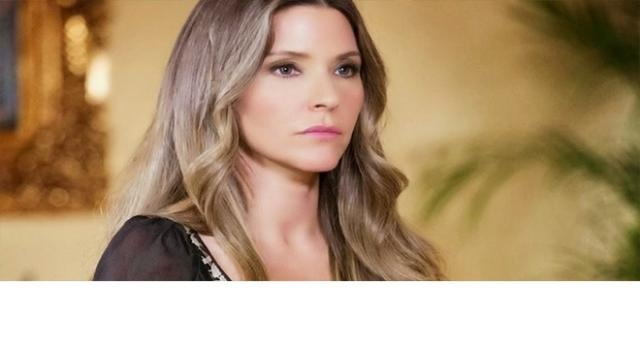 Issabela Camil interpretou a personagem Amélia
