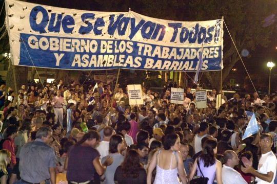 Que te paso argentina? toda la verdad - Taringa! - taringa.net