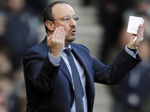 Rafa Benitez Returns, Agrees New Deal With EPL Club - Greennews.ng - greennews.ng
