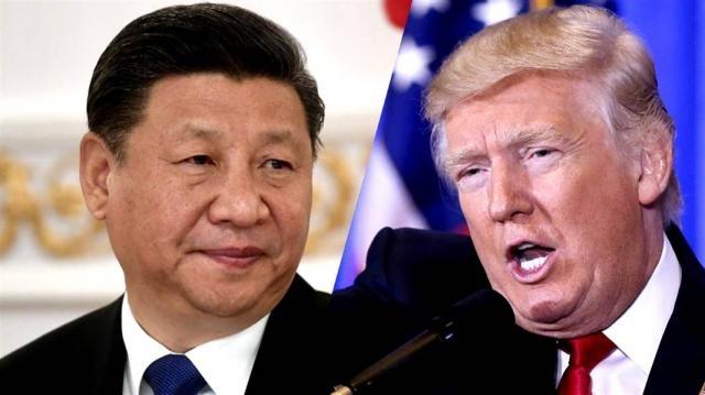 Trump and China President Xi Jinping to Meet. - nbcnews.com