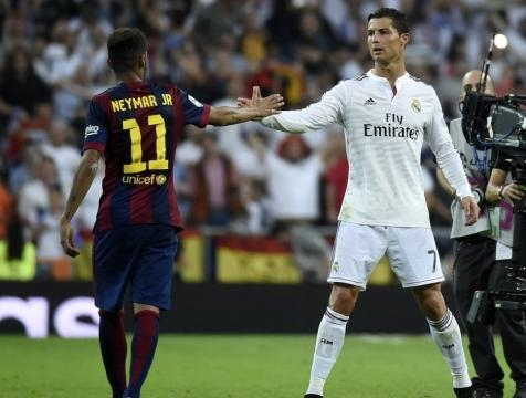 Barça-Real Madrid : qui a le meilleur onze ? - bfmtv.com