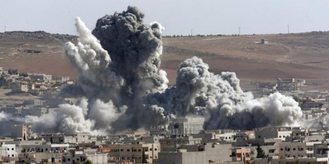 Envolvimento russo na Guerra Civil Síria continua, provendo ataques contra grupos anti-Assad