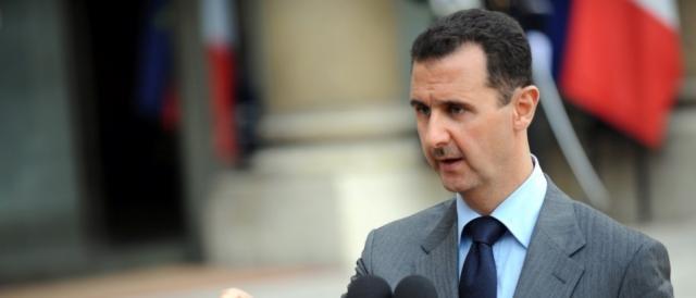 Bashar al-Assad, ora anche per Donald Trump non ha alcun futuro in Siria