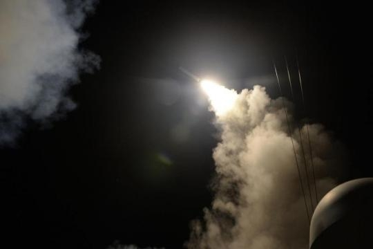 Fast Forward: Aftermath of US airstrikes in Syria, Trump and Xi ... - bostonglobe.com