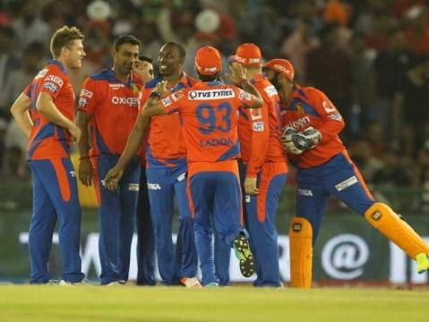 Live Streaming IPL 2016: Gujarat Lions (GL) vs Sunrisers Hyderabad ... - ndtv.com