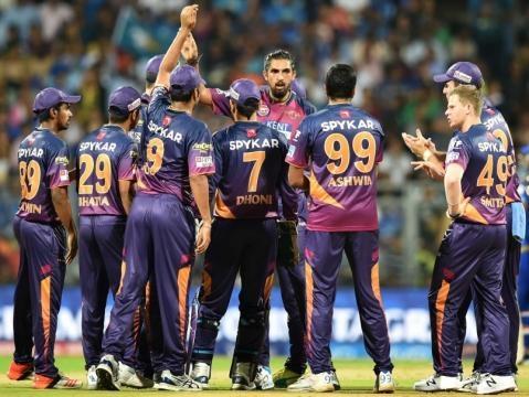 Live Streaming IPL 2017: Gujarat Lions (GL) vs Rising Pune ... - ndtv.com