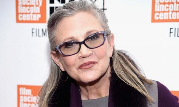 Star Wars: Carrie Fisher non verrà ricreata digitalmente ... - telefilm-central.org