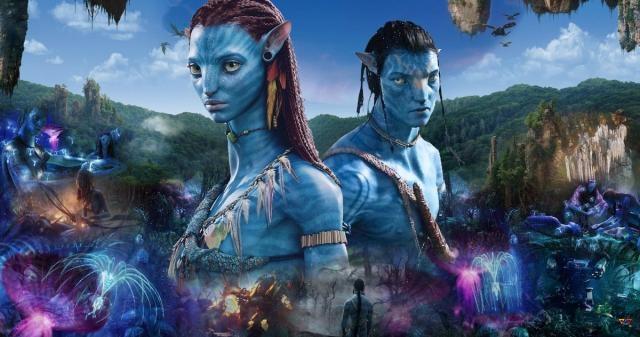 Avatar 2 (2020) - movieweb.com