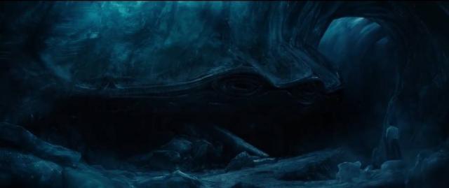 Clark encuentra en lo profundo del hielo una nave kriptoniana, de miles de años de antiguedad. ¿Quién viajaba allí?