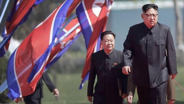 """Corea del Norte a EEUU: """"Contestaremos a la guerra nuclear con ... - sonorapresente.com"""