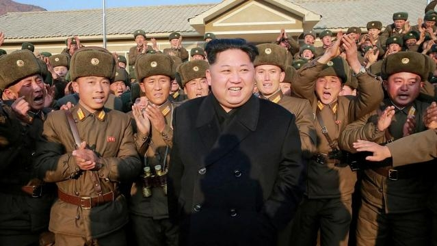 Corea del Norte amenaza con una guerra nuclear | euronews ... - euronews.com
