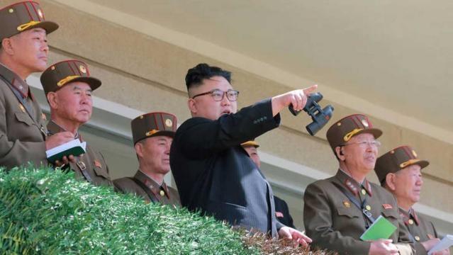 """Corea del Norte asegura que """"puede estallar una guerra ... - hispanosdelmundo.com"""