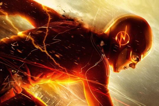 Flash & Reverse Flash VS Yellow Flash - Battles - Comic Vine - gamespot.com