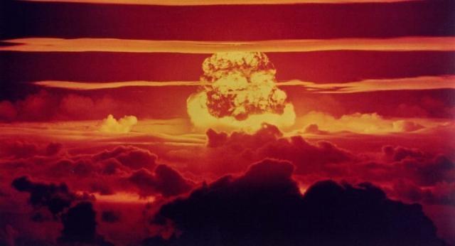 Los rusos temen una guerra nuclear - sputniknews.com