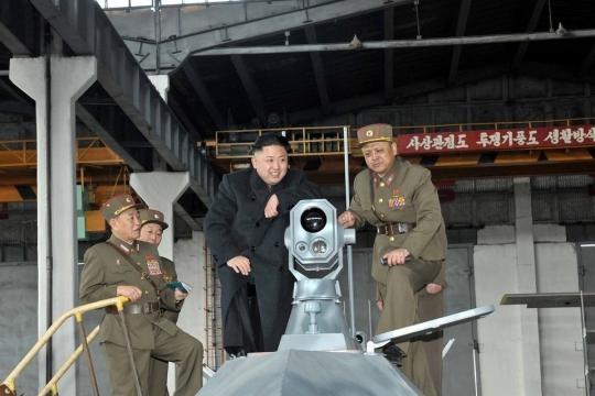 Mirada crítica: Corea del Norte a la ONU: