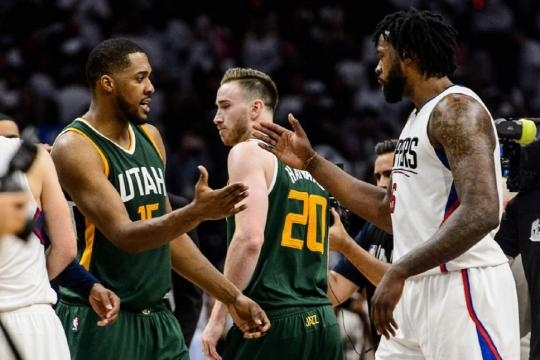 Utah Jazz: Clippers' Game 7 loss sends them into uncertain summer ... - sltrib.com