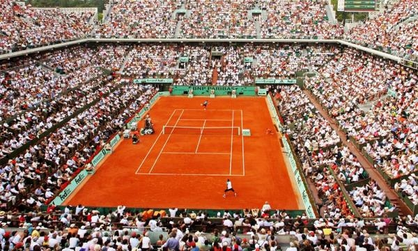 What will the lineup be for the 2017 French Open - places-de-tennis.com