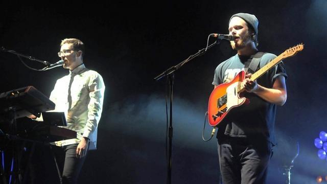 alt-J - New Songs, Playlists & Latest News - BBC Music - bbc.co.uk