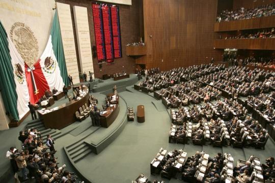 El Heraldo de Saltillo – Se aseguran diputados hasta por $15 millones - elheraldodesaltillo.mx
